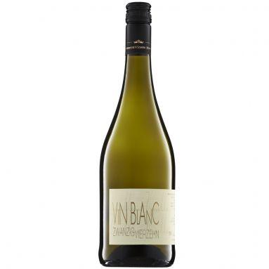 Bild 1 von 1 - Weingut Schäfer & Sohn, 2016, Silvaner, Vin Blanc, feinherb